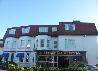 Bournemouth Stag and Hen Hotel in Bournemouth