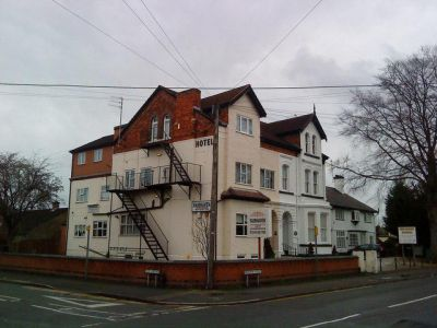 Fairhaven Hotel in Nottingham