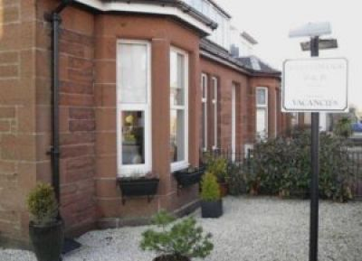Abbey Cottage Bed and Breakfast in Prestwick