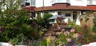 Belle Dene Guest House in Torquay