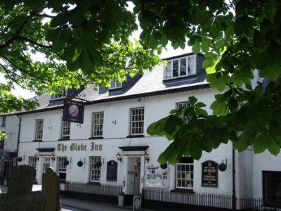 The Globe Inn in Devon