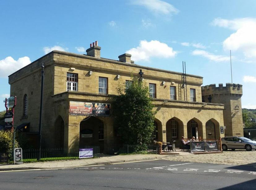 The Garrison Hotel Tone Road Hillsborough Barracks Sheffield S6 2gb Hotels Uk