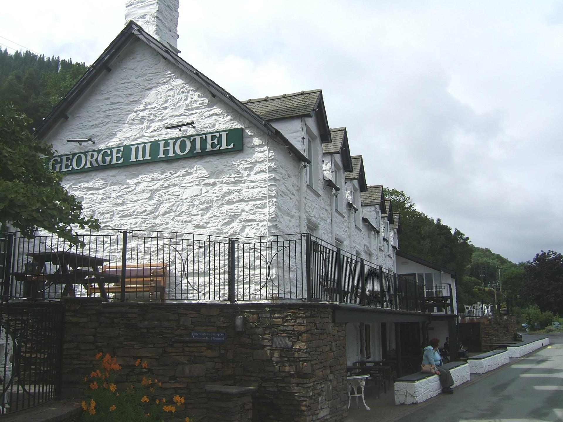 George III Hotel