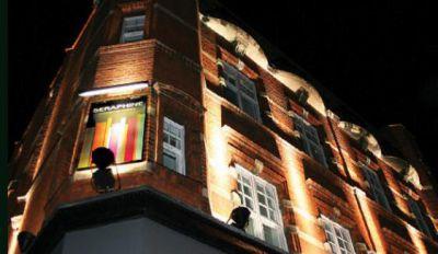 Seraphine Kensington Olympia Hotel in London