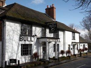 The Bull Inn Hotel