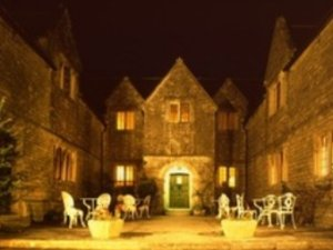 Mortons House Hotel - HIBERNATION MIDWEEK B  REAK