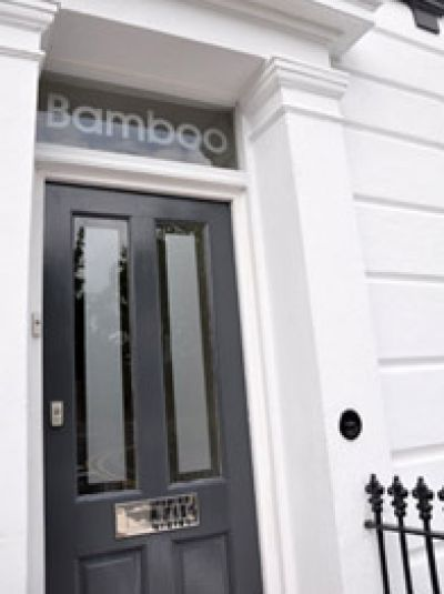 Bamboo Guesthouse in Bournemouth