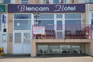 Blencarn Hotel in Blackpool