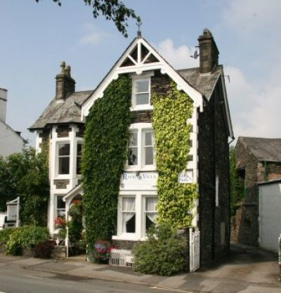 RayRigg Villa in Windermere