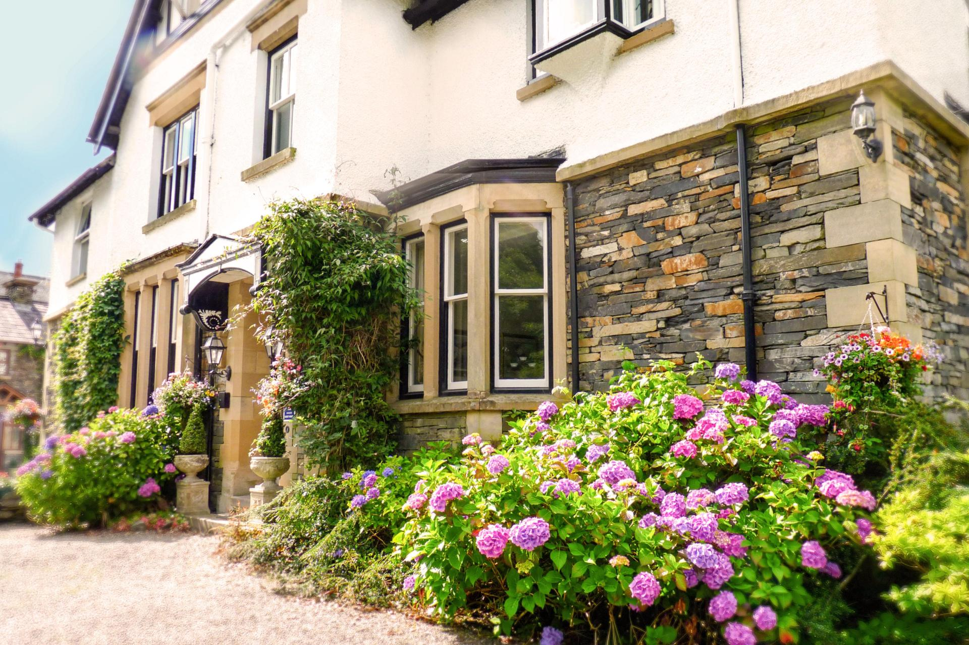 hotels accommodation near world of beatrix potter bowness on