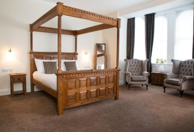 The Grosvenor Plymouth - Best Price Guaranteed When Booking Direct!