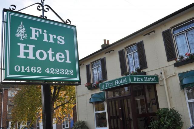 The Firs Hotel and Restaurant