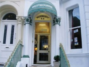 Westbourne Hotel in 