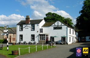Blacksmiths Arms in Cumbria