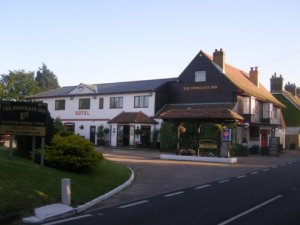 Swingate Inn and Hotel