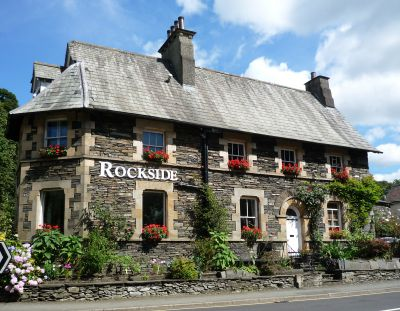 Rockside Guest House in Windermere