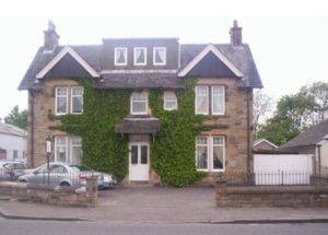 The Old Tram House Guest House - Stirling -  SINGLE OCCUPANCY OFFER