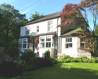 Lyndhurst Country Guest House in The Lakes