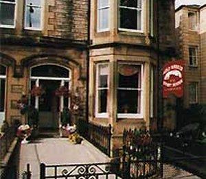 Auld Reekie Guest House in Edinburgh