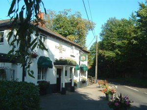The Winchfield Inn in