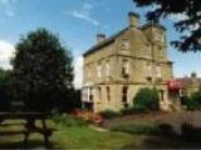 Wentworth House - Champagne Break Package