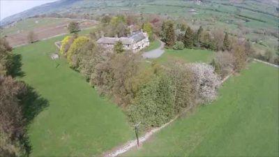 Thornton Lodge
