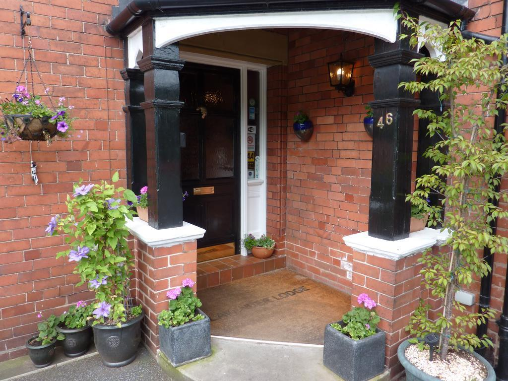 Lavender Lodge B and B in Chester