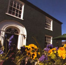 Ivy Guest House in Cumbria