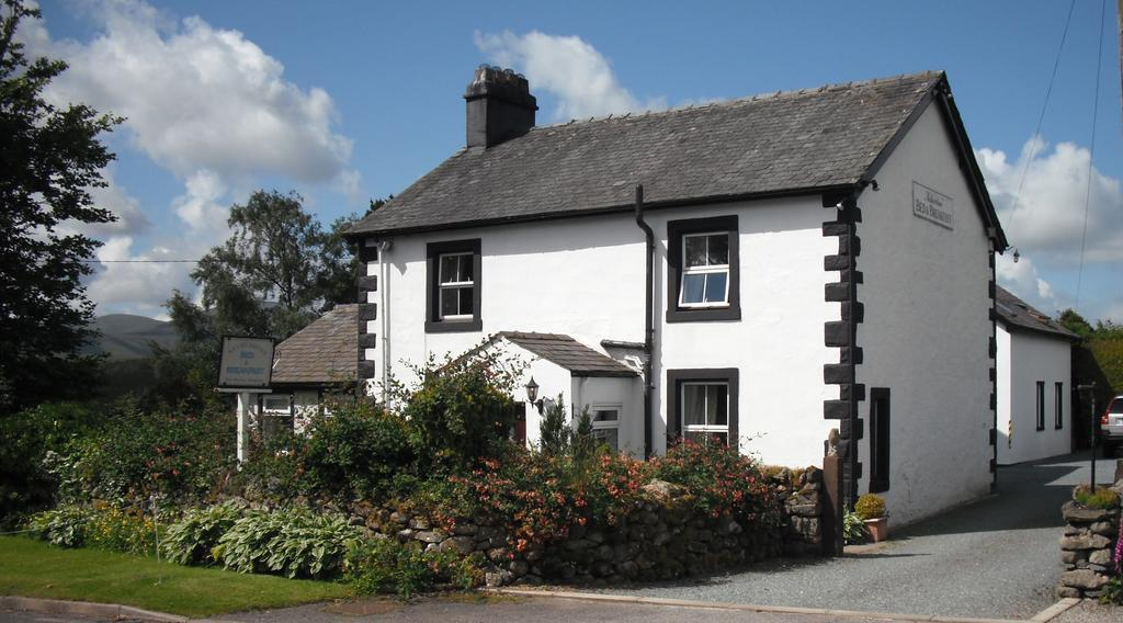 Netherdene Bed & Breakfast in The Lakes