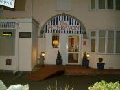 Monravon Private Hotel