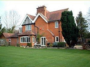 Burwood Lodge