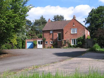 Redhurst B&B & Self-Catering