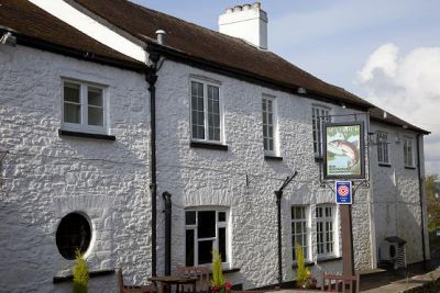The Sea Trout Inn in Torquay