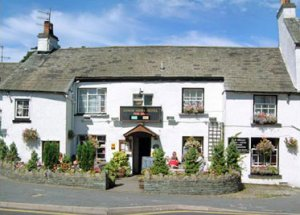 Kings Arms Hotel in The Lakes