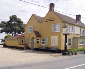 The Pheasant Pub with Rooms