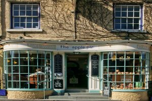 Rooms at The Apple Pie in Ambleside