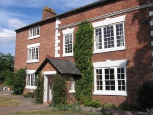 Churton Heath Farm B&B in Chester