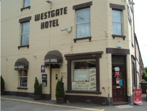 Westgate Hotel in Oxford