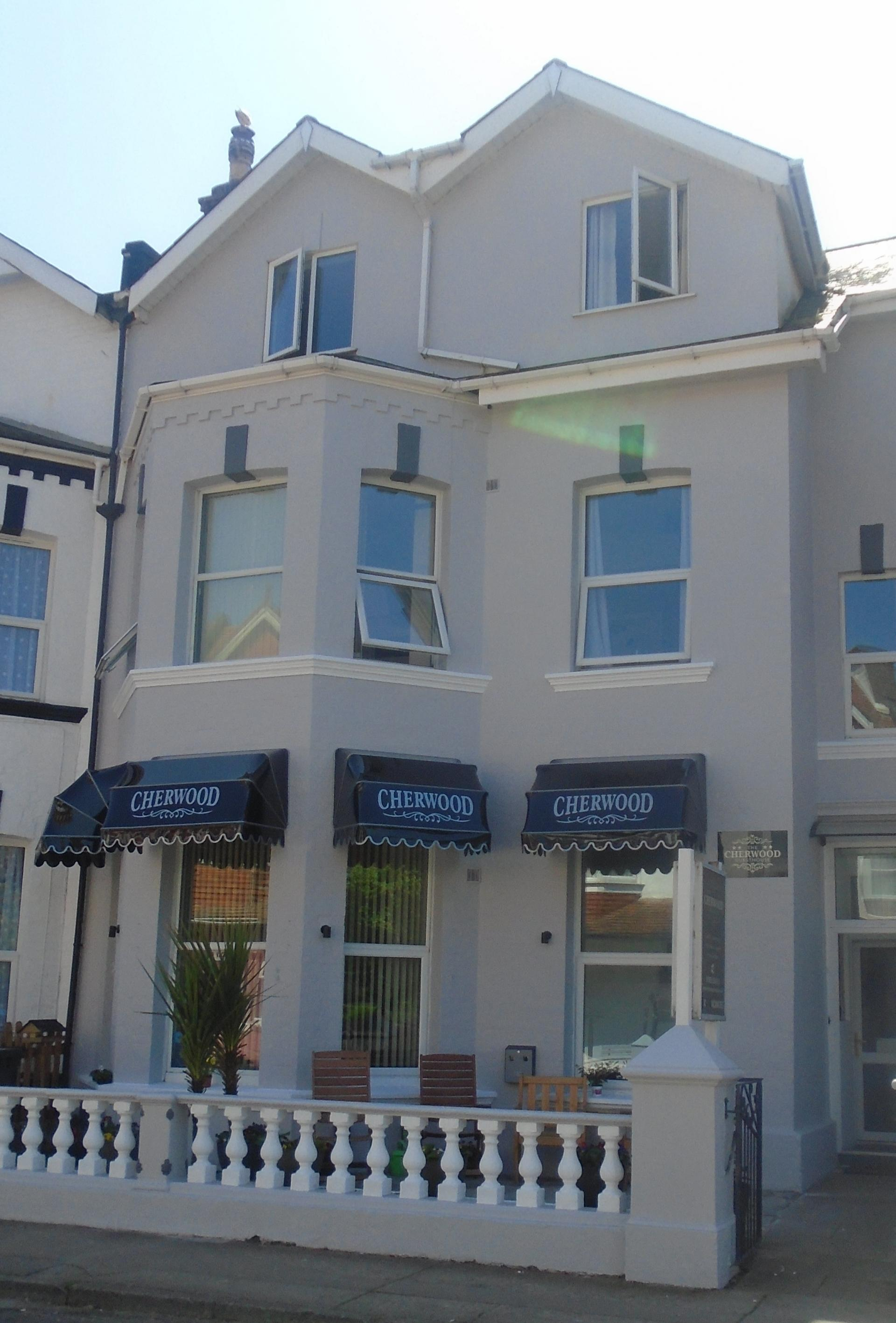 Cherwood Hotel in Paignton
