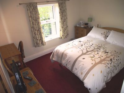 The Wimslow Bed & Breakfast
