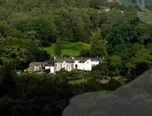 Eltermere Country House Hotel in Windermere