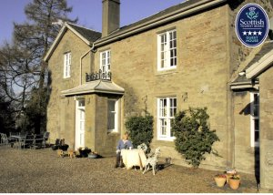 Beechgrove Bed And Breakfast in Perth