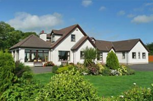 Valley View Country House - 3 night stay from £80 per person sharing