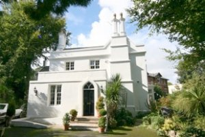 Merlewood House Hotel in Paignton