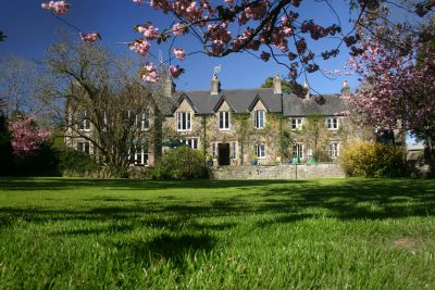 Parc-Le-Breos House Gower - Swansea