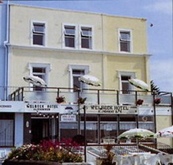 The Welbeck in Weston-Super-Mare