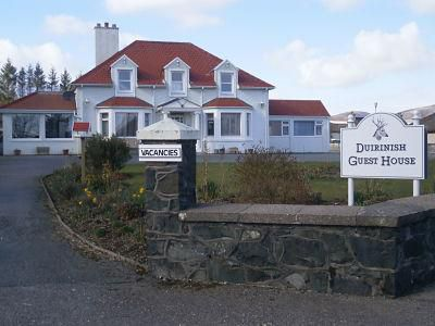 Duirinish Guesthouse in Region Center