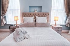 Somerset House Boutique Hotel