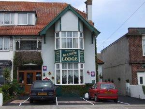 Braedene Guest House in Torquay