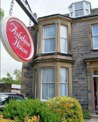 Ashdene House in Scotland